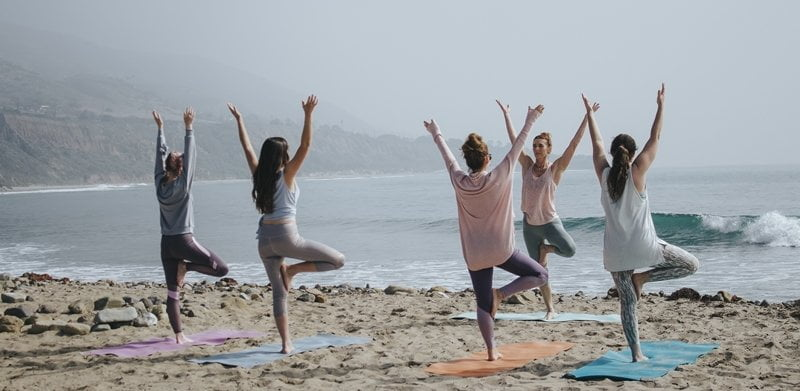 Yoga gifts ideas for yoga lovers