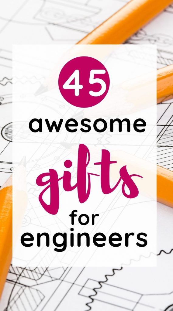 Best gifts for engineers