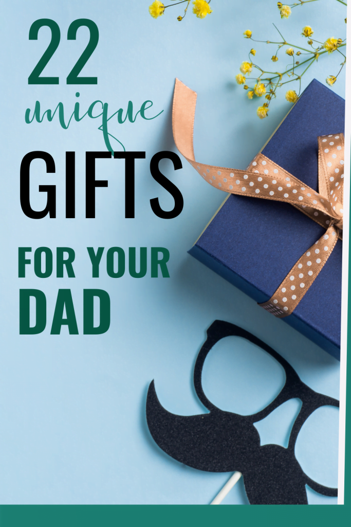 Gift for dads
