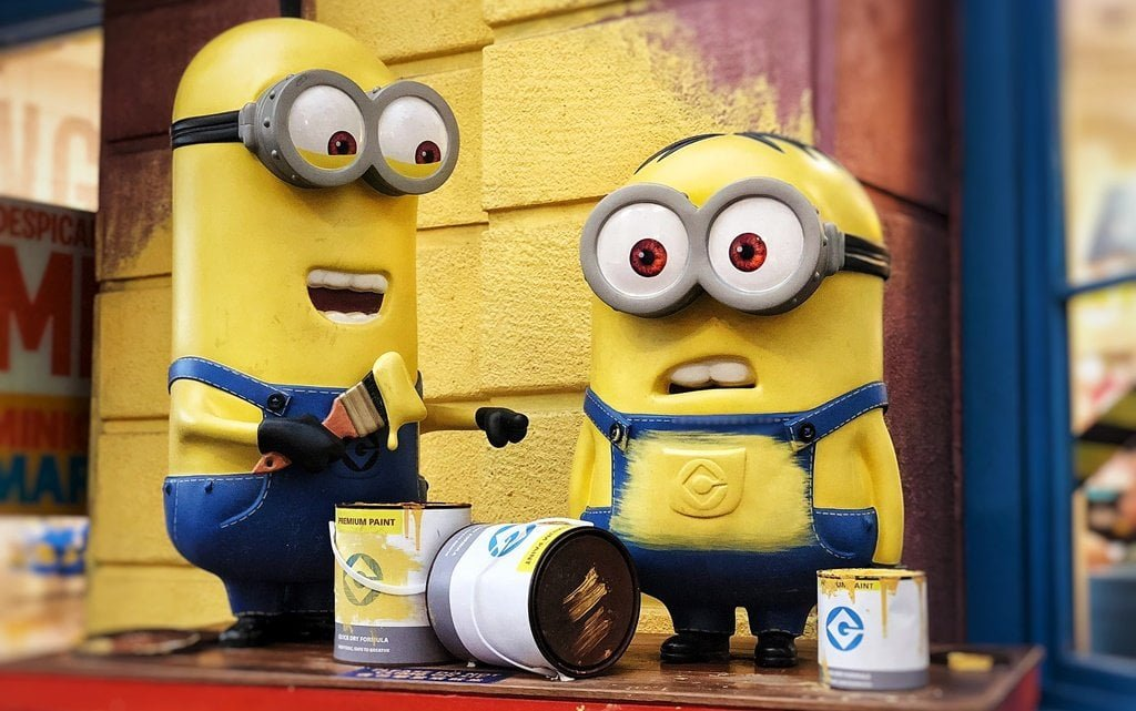 Minions gifts for adults
