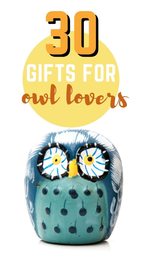 Owl gifts